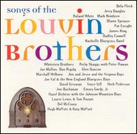Songs of the Louvin Brothers - Various Artists