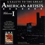 The Great American Composers, Vol. 1