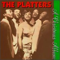 Christmas Album [PGD Special Markets] - The Platters