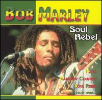 Soul Rebel [Prime Cuts] - Bob Marley