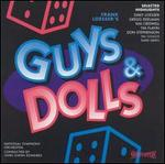 Guys and Dolls [Highlights] [1996 Studio Cast]