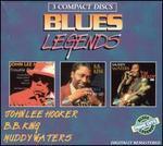 Blues Legends [Boxsets 1995]