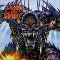 Jugulator - Judas Priest