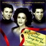 Our Christmas Songs for You