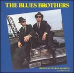 The Blues Brothers [Original Soundtrack]