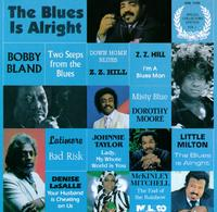 Blues Is Alright, Vol. 1 - Various Artists