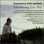 Treasures Left Behind: Remembering Kate Wolf