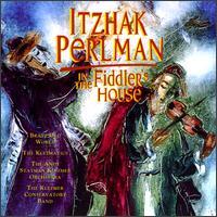 In the Fiddler's House - Itzhak Perlman