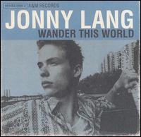 Wander This World - Jonny Lang