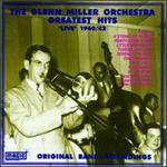 Greatest Hits 1940-1942: Original Live Band