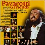 Pavarotti & Friends for the Children of Liberia - Luciano Pavarotti/Celine Dion/The Spice Girls/Wonder