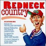 Redneck Country [K-Tel]