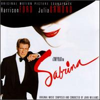 Sabrina [Original Soundtrack] - Original Soundtrack