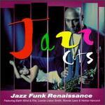 Jazz Cuts, Vol. 2: Jazz Funk Renaissance