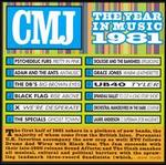 CMJ the Year in Alternative Music 1981
