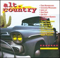 Alt.Country [Simitar] - Various Artists