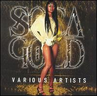 Soca Gold 1999 - Various Artists