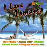 I Love Jamaica: Reggae Gold, Vol. 2