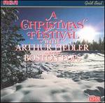 A Christmas Festival [RCA Gold Seal]