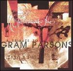 Conmemorativo: A Tribute to Gram Parsons