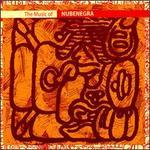 The Music of Nubenegra