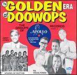 The Golden Era of Doo-Wops: Apollo Records, Pt. 3