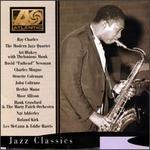 Atlantic Jazz Classics: Atlantic 50th Anniversary Collection