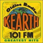 Oldies Radio: K-Earth 101FM Greatest Hits