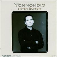Yonnondio - Peter Buffett