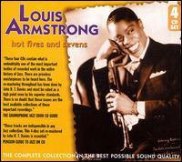 The Hot Fives & Sevens [JSP] [Box] - Louis Armstrong