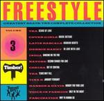 Freestyle Greatest Beats: Complete Collection, Vol. 3