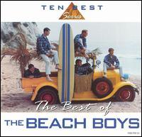 The Best of the Beach Boys [CEMA] - The Beach Boys
