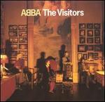 The Visitors [Import Bonus Tracks]