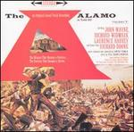 The Alamo [Original Soundtrack] [Bonus Tracks]