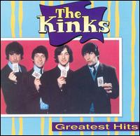 Greatest Hits, Vol. 1 [Rhino] - The Kinks