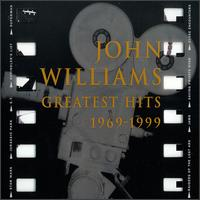 Greatest Hits: 1969-1999 - John Williams