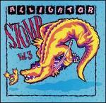 Alligator Stomp, Vol. 3