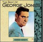 The Best of George Jones (1955-1967) - George Jones
