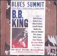 Blues Summit - B.B. King