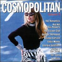 Cosmopolitan, Vol. 9 - Various Artists