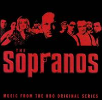 The Sopranos - Original Television Soundtrack