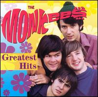 Greatest Hits [Rhino] - The Monkees