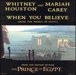 The Prince of Egypt: When You Believe