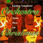 Joyous Music for Christmas