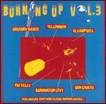 Burning Up Vol.3