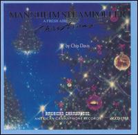 Fresh Aire Christmas 1988 - Mannheim Steamroller