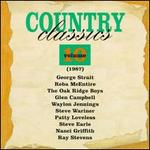Country Classics, Vol. 10 (1987)