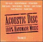 Acoustic Disc: 100% Handmade Music, Vol. 2