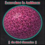 Excursions in Ambience: Third Dimension