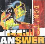 Don't Techno for an Answer, Vol. 1